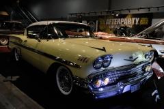 Oslo Motor Show 2018