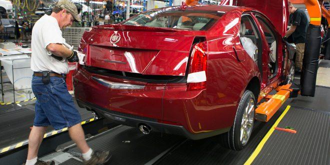 Å si opp Mafta-avtalen kan gå utover de ansatte i bilbransjen. (Foto: GM)