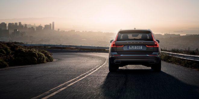 Polestar er kjent for å spreke opp eksisterende Volvo-modeller, som XC60. Men nå kommer de med en egen modell. (Foto: Volvo)