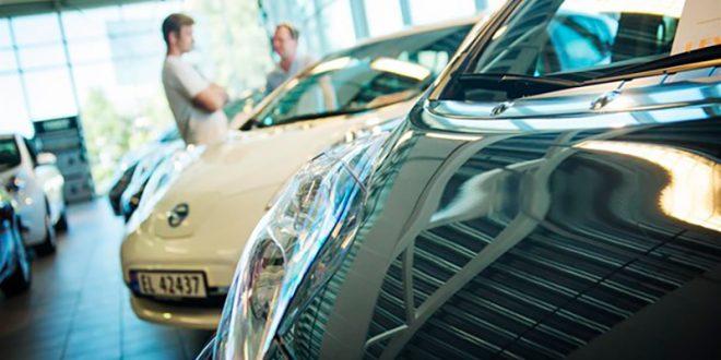 Batteriene bør ikke være et tema når det kommer til å kjøpe brukt elbil. (Foto: NAF)