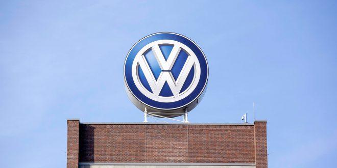 Volkswagen har havnet i nok en utslippssak. (Foto: VW)