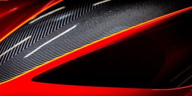 Dette er Zenvos nye superbil. Eller bittelitt av den. (Alle foto: Zenvo)