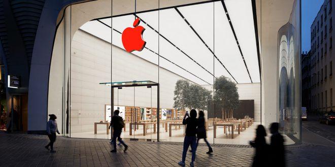 Apple utvikler selvkjørende teknologi. (Foto: Apple)