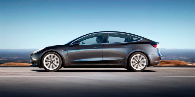 En tysk produsenten skaffet seg en Model 3, og plukket den fra hverandre. (Foto: Tesla)