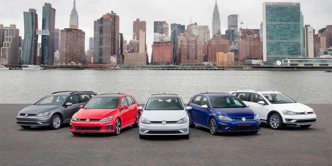 Flere byer vil forby bensin- og dieselbiler i årene som kommer. (Foto: VW)