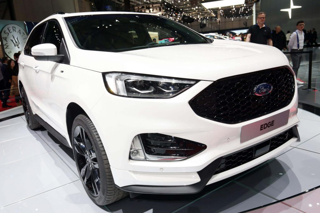 Ford EDGE SUV