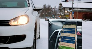 Ut på tur, aldri sur. Litt planlegging så går turen fint også med elbil. (Foto: NAF)