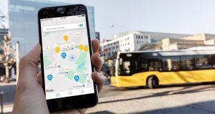 BMW-gruppen og Daimler AG skal nå sammen ta forbrukerne inn i framtiden. (Foto: Daimler)