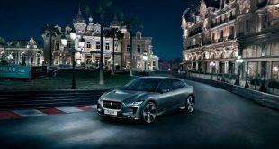 Jaguar I-Pace kan komme i en ekstremversjon i framtiden. (Alle foto: Jaguar)