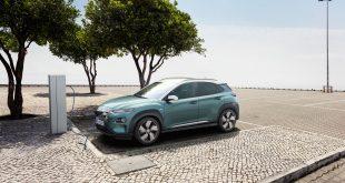 Prisene på den nye Hyundai electric er klare. Og nå åpnes det også for bestillinger. (Alle foto: Hyundai)