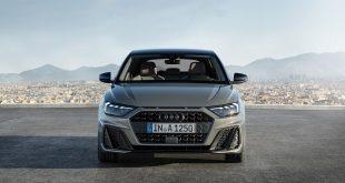 Audi har tøffet opp A1, som nå kommer som 2. generasjon. (Alle foto: Audi)