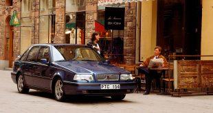 Volvo 440 runder i sommer 30 år. Vi gratulerer! (Alle foto: Volvo)