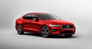 Dette er den aller første Volvo-modellen som er laget i USA. (Alle foto: Volvo)