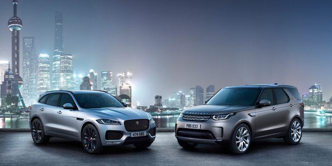 Jaguar Land Rover truer med å kutte investeringene om det ikke blir frihandel med EU. (Foto: Jaguar Land Rover)