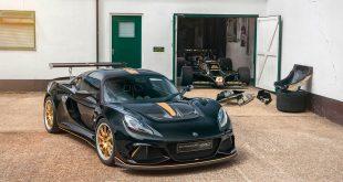 Lotus hedrer nå to legendariske formel 1-førere med to spesialmodeller. (Alle foto: Lotus)