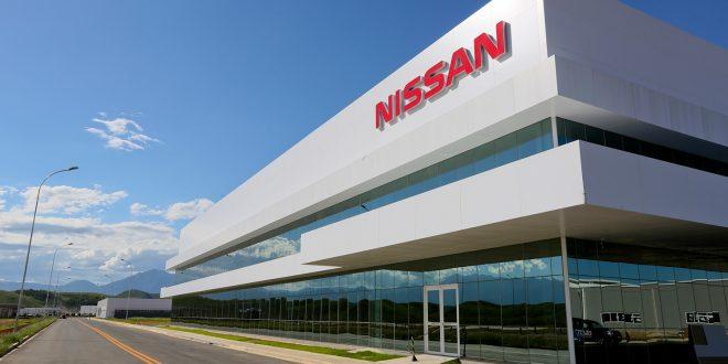 Nissan innrømmer juks rundt utslippstall. (Foto: Nissan)