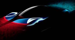 Pininfarina kommer som eget merke, og den første bilen er en elektrisk hyperbil kalt PF0. (Alle foto: Pininfarina)
