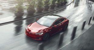 Det selges nå flere Tesla Model S i Nederland enn i Norge. (Foto: Tesla)