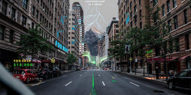 Slik kan det se ut en gang i framtiden. (Foto: Hyundai)