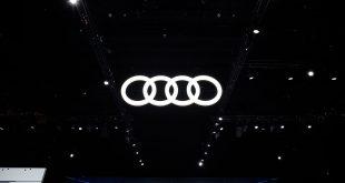 Tyske myndigheter har gitt Audi en kjempebot. (Foto: Audi)