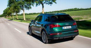 Audi slet voldsomt med salget i september. (Foto: Audi)