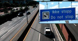 Det finnes ingen oversikt over hva bilistene må betale i bomavgifter i framtiden. (Foto: Bil24/NAF)