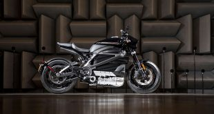 Det er kanskje som å banne i kirka, men Harley-Davidson kommer med en elektrisk MC. (Foto: HD)