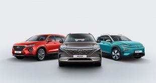 Hyundai har hanket inn et høythengende designerpris. (Alle foto: Hyundai)