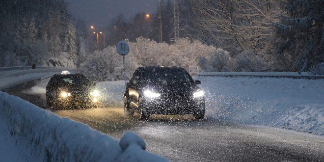 Ja, vinteren kommer også denne gang. Det kan du være ganske så sikker på. (Begge foto: If)