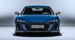 Audi opplevde en krisemåned i oktober. (Begge foto: Audi)