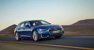 Audi har begynt en stor tilbakekalling av 151.000 biler. (Begge foto: Audi)
