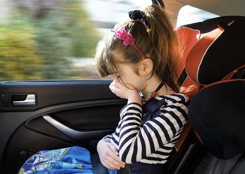 Alle kan bli bilsyk. (Foto: Ford)