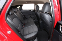 Kia Ceed 1.4 T-GDI 7 DCT transmission 140hp Track Red 29