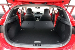 Kia Ceed 1.4 T-GDI 7 DCT transmission 140hp Track Red 31