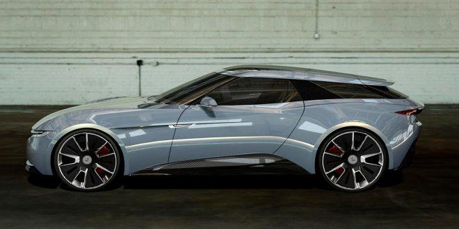 Alcraft GT er nok et elbil-prosjekt. Denne kan også du sponse. (Foto: Alcraft)