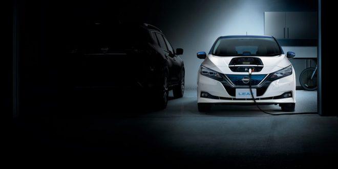 Hvor langt kan du egentlig kjøre med elbilen din? Den nye standarden WLTP skal gi deg et litt mer eksakt tall. (Foto: Nissan)