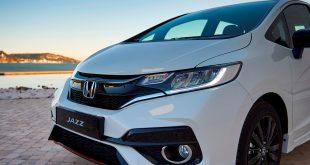 Honda satser for fullt på ny teknologi, og snart kan bilenes deres kjøre av seg selv. (Foto: Honda)