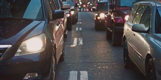 Nå må du passe på at alle kjøretøyene du har skilt på er forsikret. Ellers vil det koste deg dyrt. (Arkivfoto)
