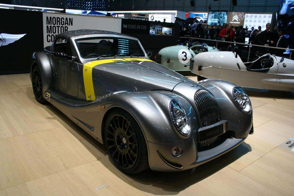 Aero GT