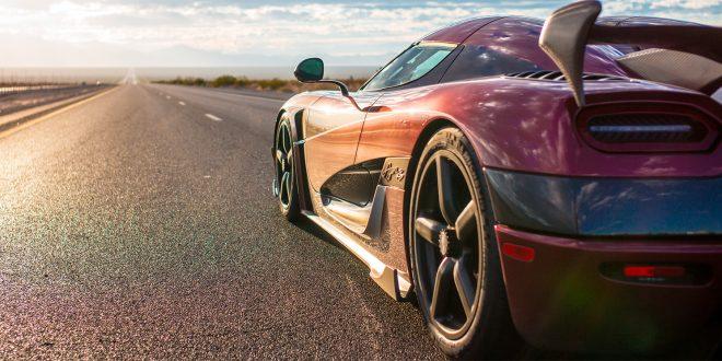 Det er nå slutt for Koenigsegg Agera RS, verdens raskeste bil. (Alle foto: Koenigsegg)