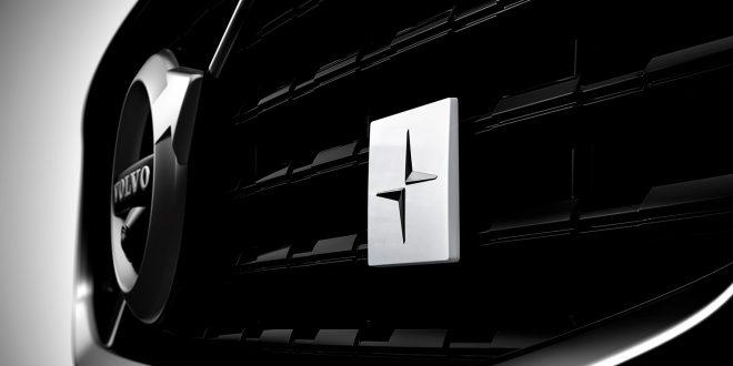 Den kommende S60 får også Polestar-merket. (Foto: Volvo)