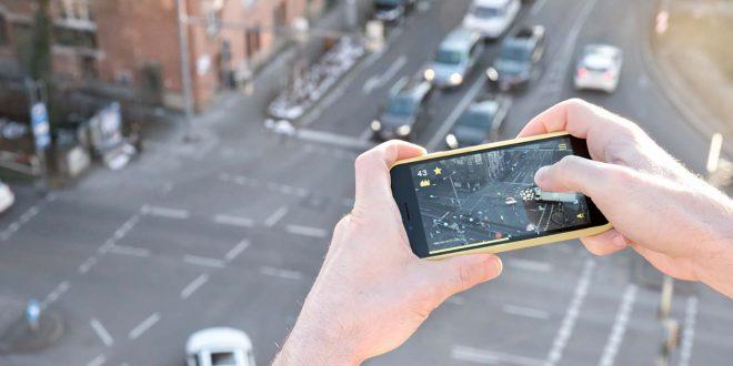 Daimler har nå 24,4 millioner kunder som benytter seg av mobilitetstjenester. (Foto: Daimler)