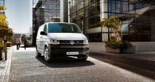 Volkswagen kommer nå med en rekke elektriske varebiler. (Alle foto: VW)