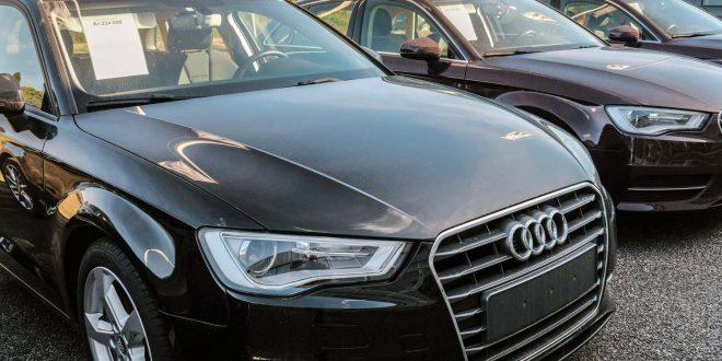 Om du ikke får levert nybilen før i 2019 kan den ha blitt mye dyrere. (Foto: Bil24)