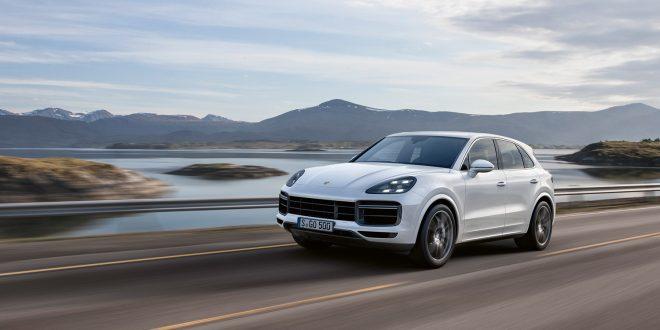 Porsche knaller en ny spiker inn i dieselkista. (Foto: Porsche)