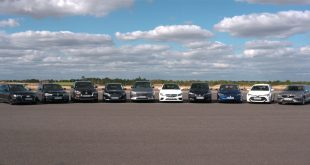 Euro NCAP har testet 10 systemer som lar bilene gjøre endel av førerjobben. (Foto: Euro NCAP)