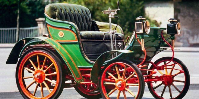 Dette er bilen som startet det hele for Opel. (Alle foto: Opel)