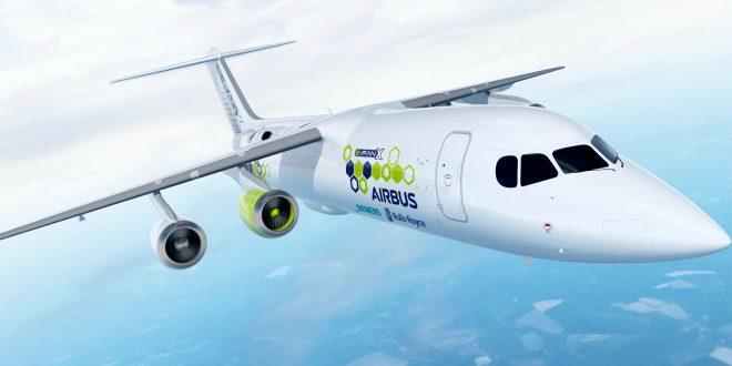 Rolls-Royce er en av de som skal være med å utvikle elektriske fly, med deler fra Norge. (Foto: RR)