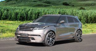 Slik ser verdens vakreste bil ut etter å ha fått en Mansory-behandling. (Alle foto: Mansory)