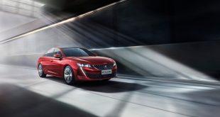 Peugeot kommer nå med en perfekt 508 for langbeinte nordmenn. Problemet er at den er laget for kineserne. (Alle foto: Peugeot)